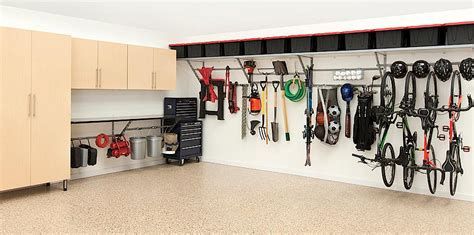 Garage Storage Bars by Custom Garage Shelves By Monkey Bar Garage Storage