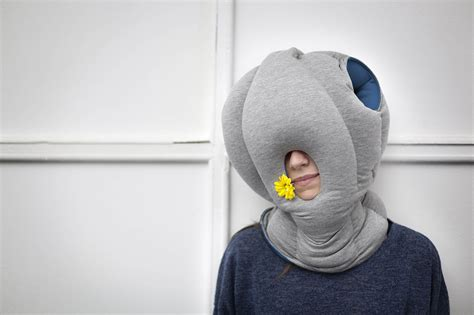 the ostrich pillow abandon all pride and buy these travel pillows today
