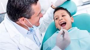 Pediatric Dentistry | Faculty Dental Practices
