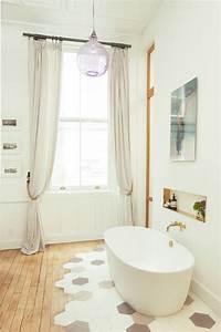 Freistehende Badewanne An Der Wand : hier passt alles zusammen freistehende badewanne an der wand befestigter wasserhahn ~ Bigdaddyawards.com Haus und Dekorationen