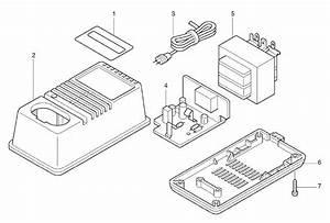 Buy Makita Dc7100 Replacement Tool Parts