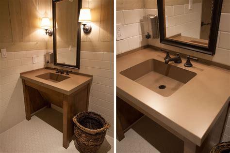 Commercial Bath Sinks-concreteworks