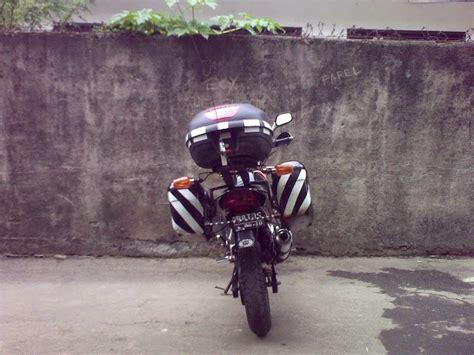 Yamaha Jupiter Z1 Backgrounds by Modifikasi Jupiter Z Buat Touring Thecitycyclist