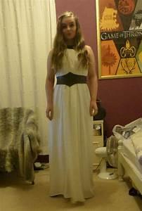Daenerys Yunkai Dress by LittleWolfCosplay | Daenerys ...