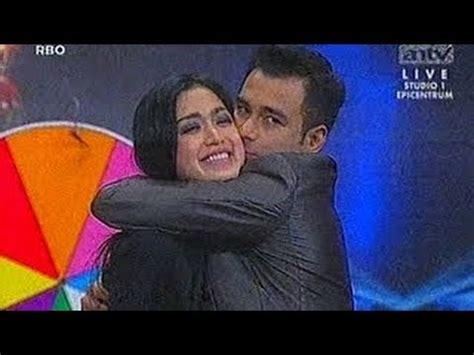 Gila Raffi Ahmad Peluk Erat Dan Ciuman Dengan Jessica