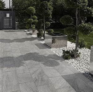 patio tiles gray tile gray stone google search my With superb amenagement terrasse et jardin 15 deco maison original