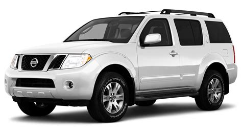 Nissan Pathfinder Horsepower by 2010 Nissan Pathfinder Reviews Images And