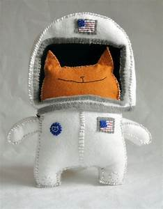 Astronaut Kitty - Pics about space