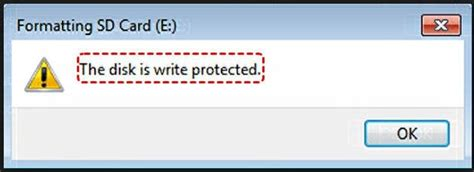 As formatting fixes the card and makes it function normally. Solved: Unable to Format SD Card Write Protected in Windows 10,8,7