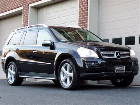 Castle rock dodge jeep of jackson is the best place to purchase your next car. 2009 Mercedes-Benz GL-Class GL 450 4MATIC Stock # 441686 for sale near Edgewater Park, NJ   NJ ...