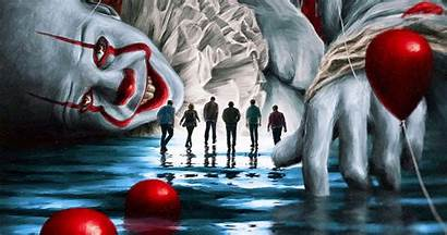Chapter Runtime Director Pennywise Confirmed Gloriously Film