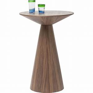 Kare Design De Online Shop : bar bord backstage walnut stramt look flot i stuen ~ Bigdaddyawards.com Haus und Dekorationen