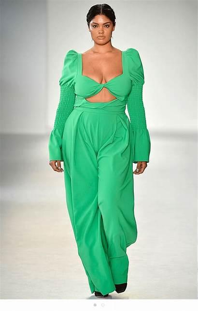 Spring Dresses Trends Getty Week Gamma Washington