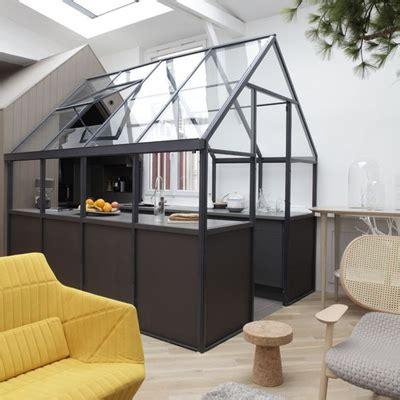 deco cuisine appartement je veux une verrière pour sublimer mon intérieur