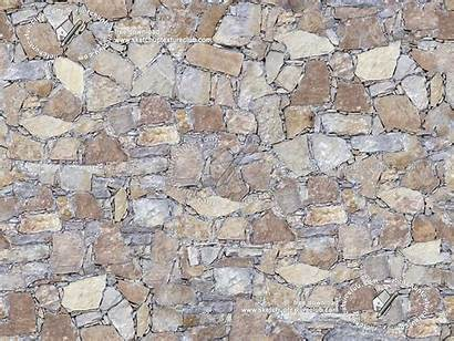 Seamless Texture Stone Wall Italy Textures Walls