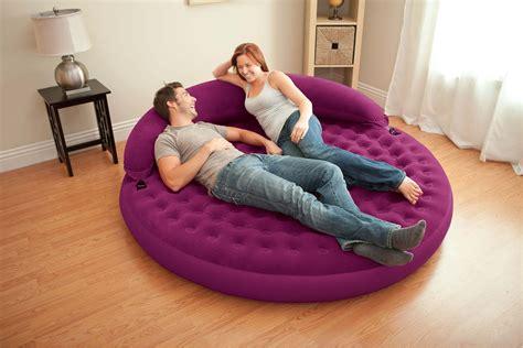 intex canape gonflable les avantages du mobilier gonflable