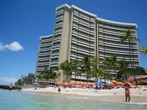 Sheraton Waikiki Hotel  Hotel In Honolulu  Thousand Wonders
