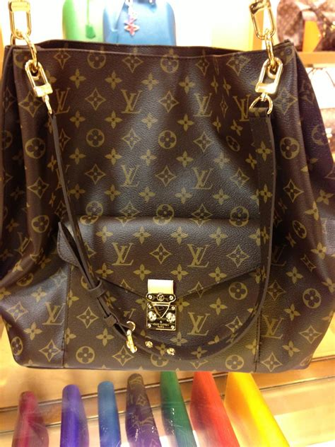 louis vuitton lvook    monogram metis  lvoe  louis vuitton