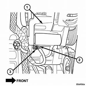 Dodge Wiring   Camshaft Sensor Location 2002 Dodge Dakota