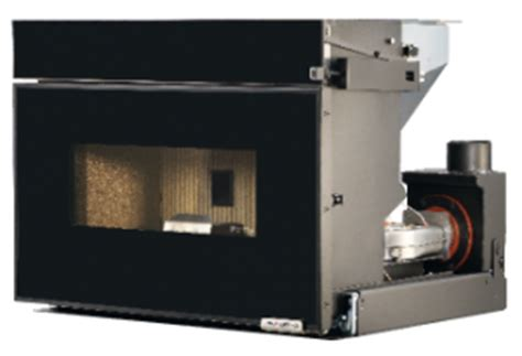 insert a granul 233 s opera q9 canalisable 9 kw