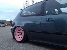 by ichsan rolibta civic genio estilo eg6 cars honda honda civic