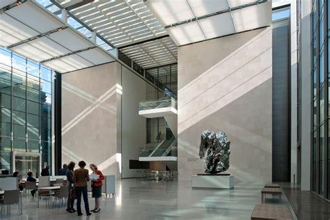mfa of the americas wing bsa design awards boston society of architects