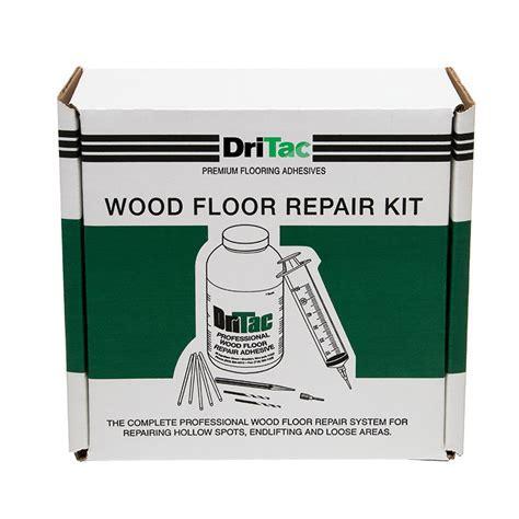 DriTac Engineered Wood Floor Repair Kit   PC Hardwood Floors