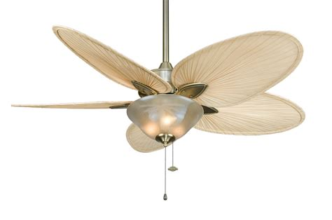 palm leaf ceiling fan blades ceiling glamorous ceiling fan with palm leaf blades leaf