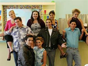 Creative Spin on GREASE at HP&P   Stage Magazine
