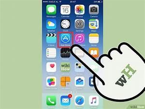 Comment Supprimer Une Application Iphone 7 : 4 mani res de installer une application pour iphone ~ Medecine-chirurgie-esthetiques.com Avis de Voitures
