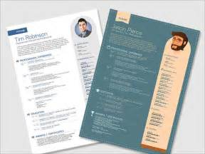 hexagon vita resume template indesign templates de cv edition print dise 241 o de cv y dise 241 o