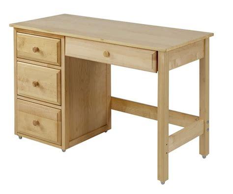simple desk with drawers evolutionary wooden desk ubdesign nuun kids design