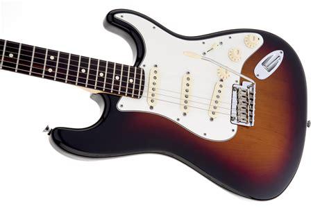 American Standard Stratocaster®