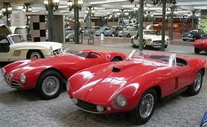 Ferrari Mulhouse : collection schlumpf automobile museum euro t guide what to see france 6 ~ Gottalentnigeria.com Avis de Voitures