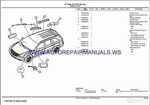 Chrysler Dodge Pacifica Cs Parts Catalog  Part 2  2004