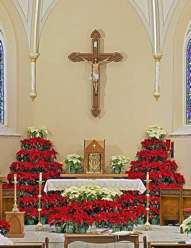 roman catholic church christmas decorations best 20 church decorations ideas on country entryway