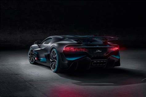 Bugatti has made some of the most coveted cars in history. Bugatti Divo unveiled - Autocar India