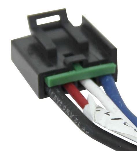Gmc Sierra Tekonsha Plug Wiring Adapter For