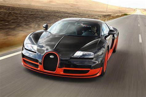 Bugattis Top Speed by Bugatti Veyron Successor Aims For 286 Mph Digital Trends