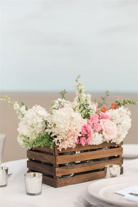 15 diy wedding centerpieces that don t look homemade
