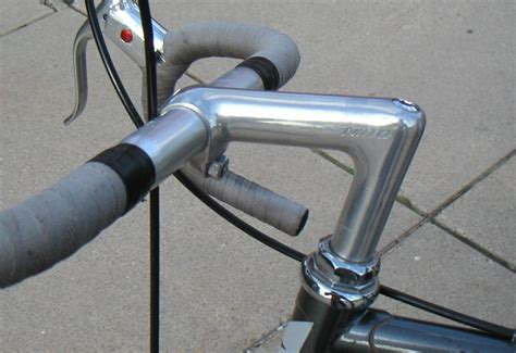 Stem (bicycle Part)