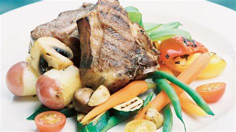 new zealand traditional food and cuisine recipes fine