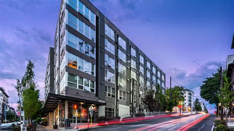 Appartments Seattle by The Pearl Apartments Capitol Hill 1530 15th Ave
