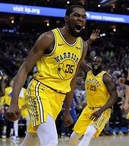 What did Kevin Durant say to get himself ejected from ...