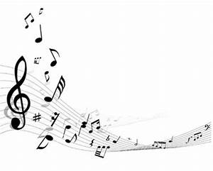 Black Musical Note Clip Art Free | Music Vector Graphics ...