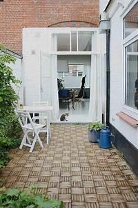 revetement de sol exterieur pour terrasse en 43 belles idees With carreaux terrasse