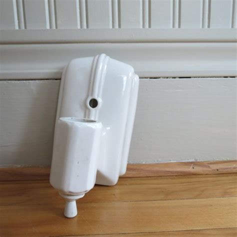 antique wall sconce light fixture deco porcelain