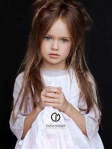 Test: The most beautiful child in the World!