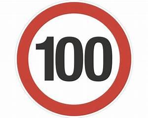 6 Km H Schild : aufkleber kilometerlimit 100 km h 200 mm bei hornbach ~ Jslefanu.com Haus und Dekorationen