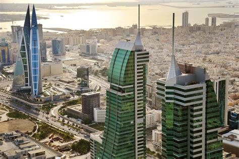 Bahrain, Amazon offer cloud degree to address regional ...